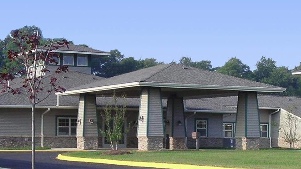 Burbank Nursing Home